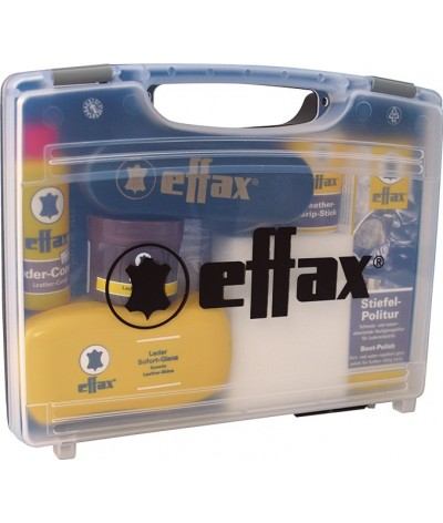 Effax Leder Onderhoud Koffer