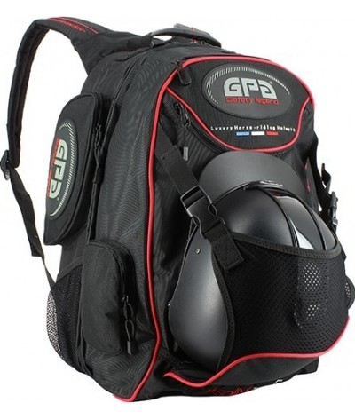 GPA Groom Bag
