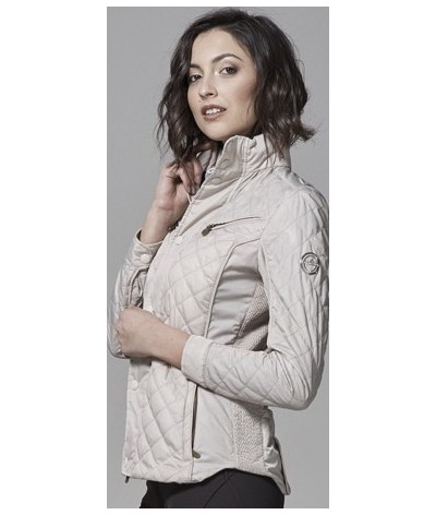 Vestrum Quiletd Field Jacket Perugia