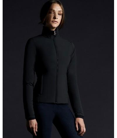 Cavalleria Toscana Nylon Stretch Sabre Jacket