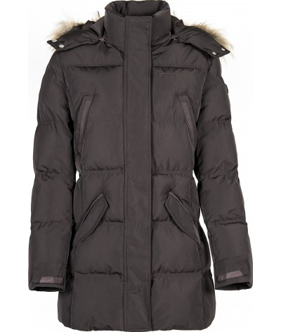 Equiline Winter Jas Blanch