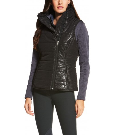 Ariat Dames Bodywarmer Croc