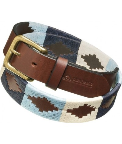 Pampeano Polo Belt Serena