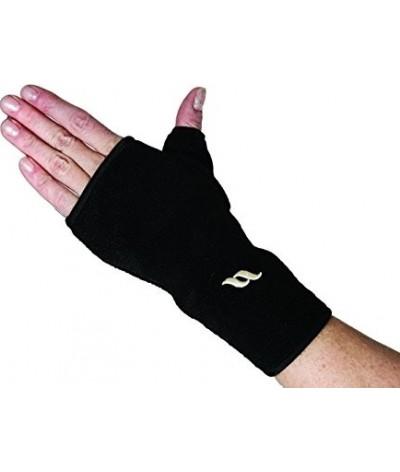 Back on Track Fleece Handschoenen
