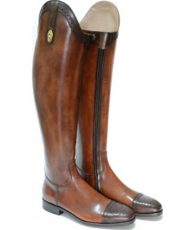 Secchiari Riding Boots Antique Aachen