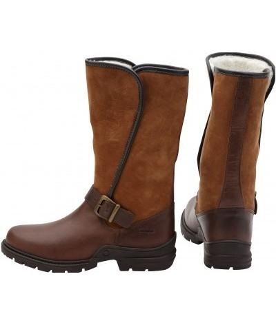 Horka Oudoor Boot Chesterfield