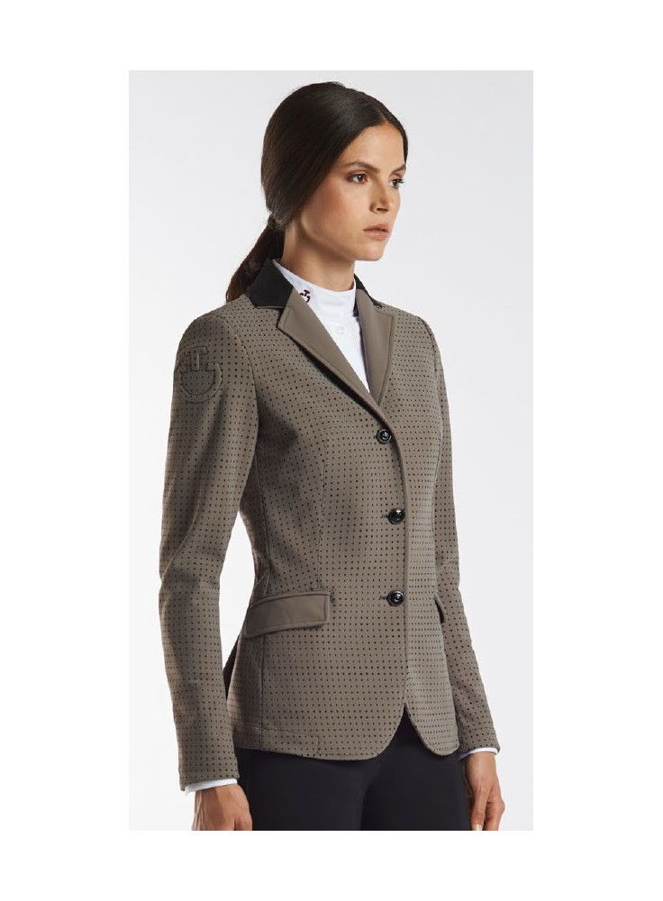 Riding Ridershouse Toscana Big Jacket Perforated Cavalleria 0Pkw8nXO