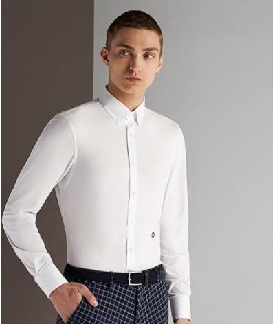 Cavalleria Toscana Heren Guibert Shirt