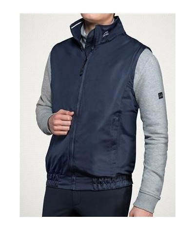 Equiline Men's Vest Jacket Aram