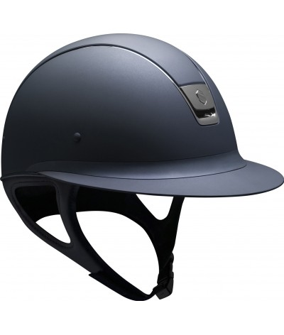 Samshield Helmet Miss Shield Shadowmatt Standard