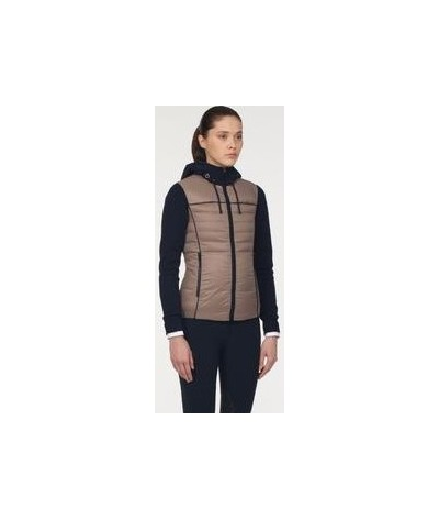 Cavalleria Toscana Amazzone Sleeveless Jacket