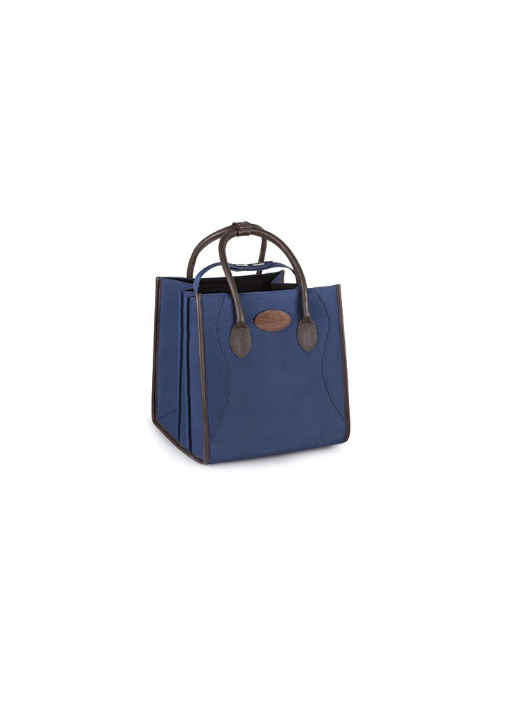 3c3976197bb PS of Sweden Grooming Bag Blue