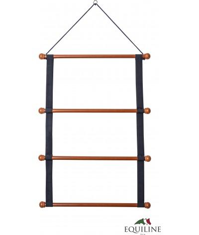 Equiline Wooden Rack Saddlecloths