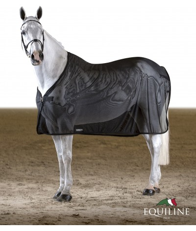 Equiline Mesh Fly Rug Weston