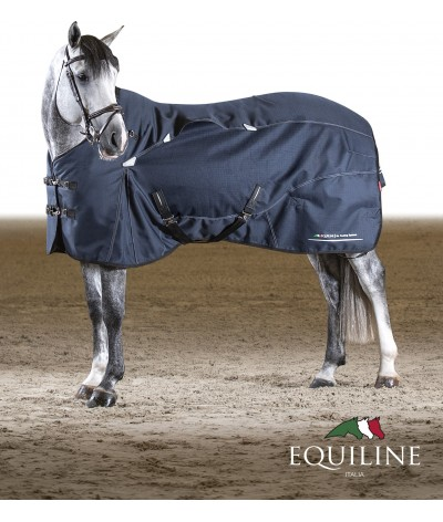 Equiline Equiline Stable Rug Rolph 200gr