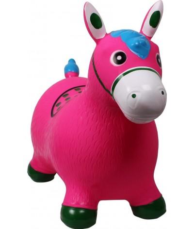 QHP Jumpy Horse Space Hopper
