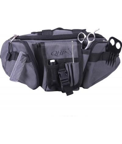 QHP Hip bag with Several Pockets