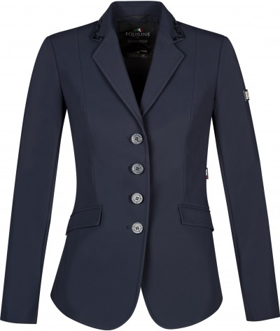 Equiline Women's Competition Jacket Lapis