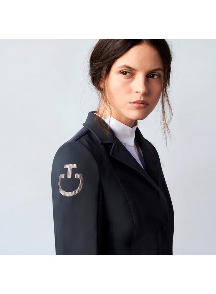 Cavalleria Toscana Tech Knit Riding Jacket