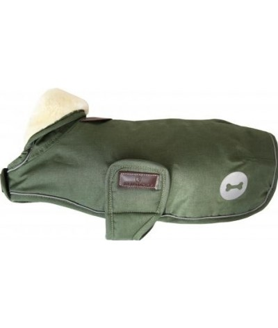 Kentucky Waterproof Dog Coat