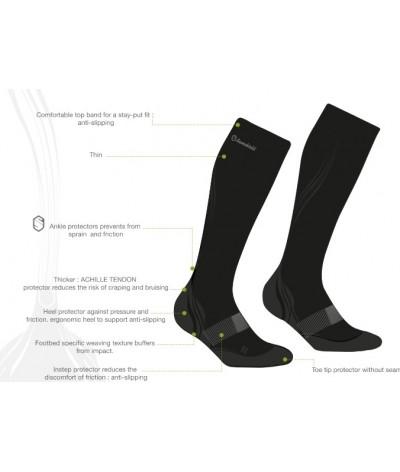 Samshield Sock 1 Swarovski