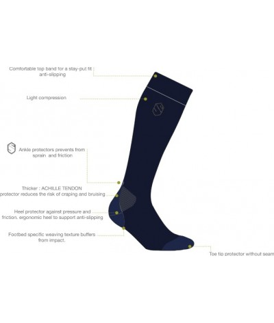 Samshield Sock 4 Swarovski