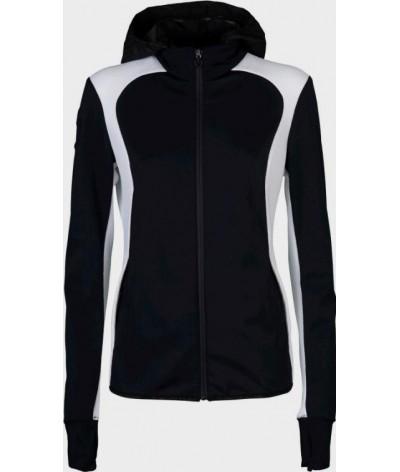 Cavalleria Toscana Bonded Jersey Windbreaker Dames Jacket