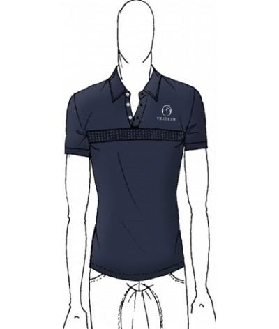 Vestrum Heren Polo Shirt Cuneo