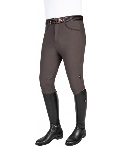 Equiline Mens Riding Breeches Christian