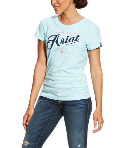 Ariat Dames T-shirt Skydrift