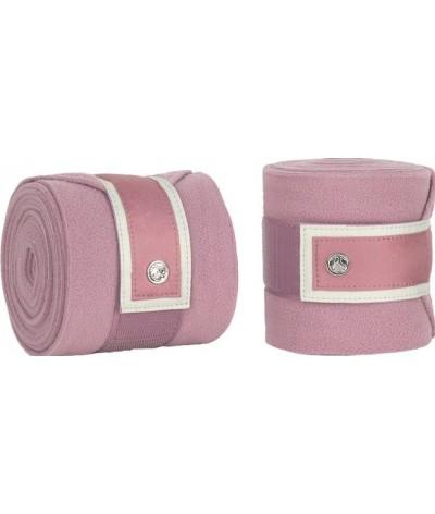PS of Sweden Bandages 4 Pack Rose