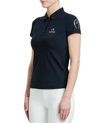 Vestrum Womens Polo Shirt Portorose