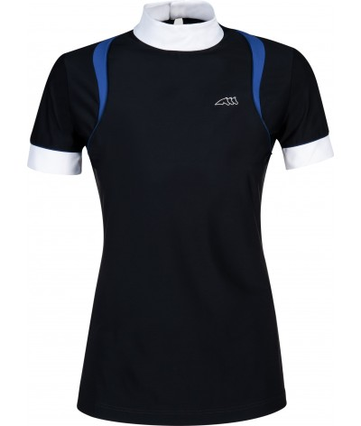 Equiline Women's Competition Shirt Essenza