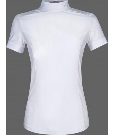 Equiline Women's Show Shirt Akira