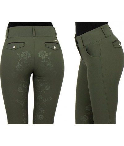 Ps of Sweden Olivia Breeches