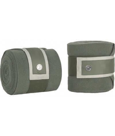 PS of Sweden Bandages 4 Pack Lichen Green