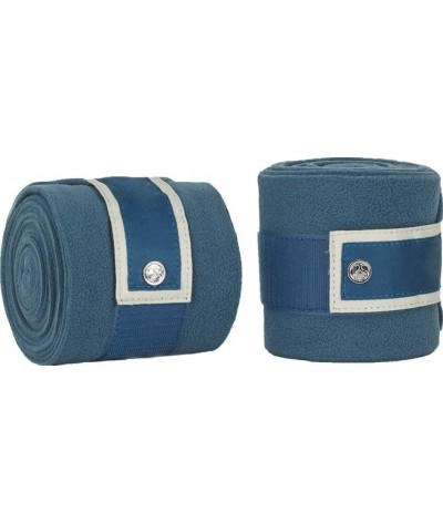 PS of Sweden Bandages 4 Pack Teal