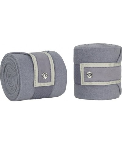 PS of Sweden Bandages 4 Pack Minimal Grey