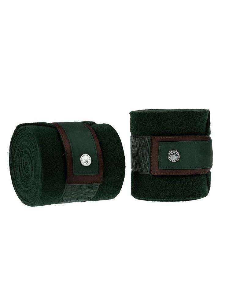 PS of Sweden Bandages 4 Pack Emerald