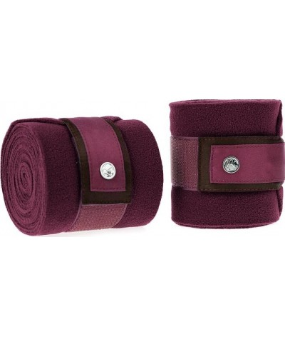 PS of Sweden Bandages 4 Pack Merlot