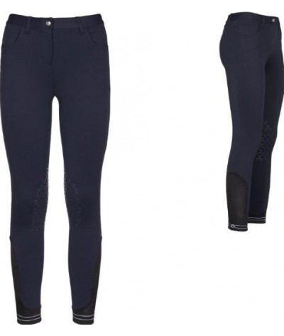 Cavalleria Toscana Girls Piquet Breeches