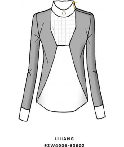 Vestrum Woman Shirt Lijiang LS