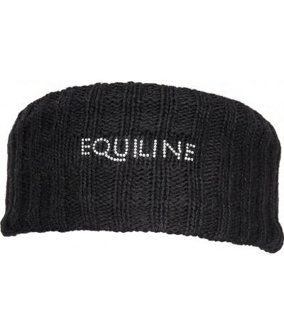 Equiline Womens Glamour Tricot Headband Kite