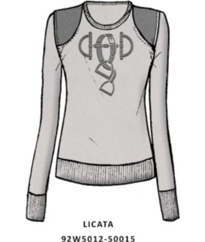 Vestrum Woman Pullover Licta