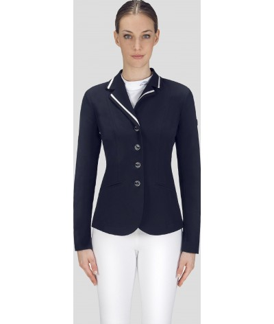 Equiline Women's Competition Jacket Howlite