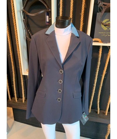 Equiline Woman Competition Jacket Gait Personalized