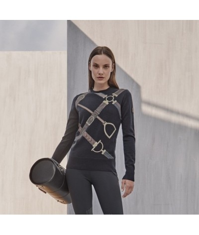 Vestrum Woman Knitwear Graz