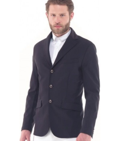 Cavalleria Toscana Unlined Techn Riding Jacket Men