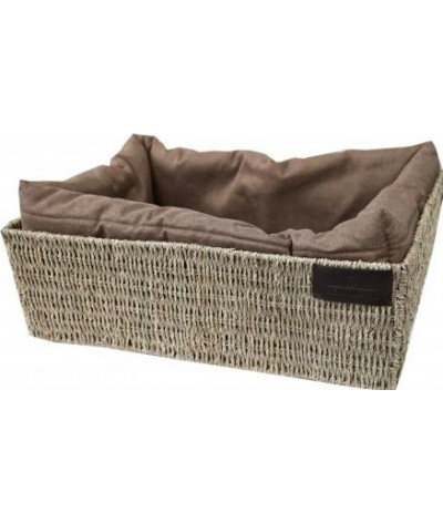 "Kentucky Dog Bed ""Basket"" Small"