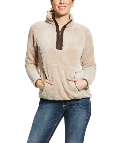 Ariat Women's Dulcet 1/4 Sweatshirt
